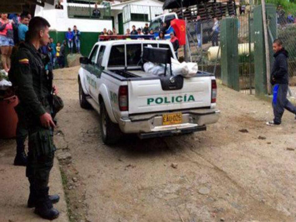 Dos integrantes de las FARC asesinados en menos de 24 horas