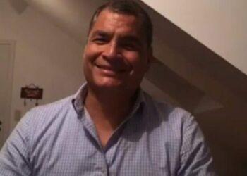 """Ecuador: Correa hará su programa """"Enlace digital"""" desde Bélgica para seguir denunciando a Lenin Moreno"""