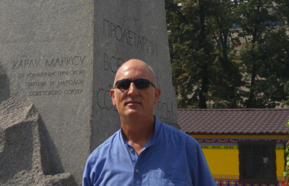 """Entrevista al analista internacional y activista, Carlos Martínez: """"La coyuntura de Venezuela es comparable al Chile de Allende o la Segunda República española"""""""