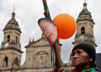 Colombia Indígena. Paramilitares asesinan a dos integrantes de la comunidad Wounaan