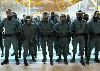 CSIF considera que el Gobierno revienta el derecho de huelga del personal de EULEN en AENA Barcelona