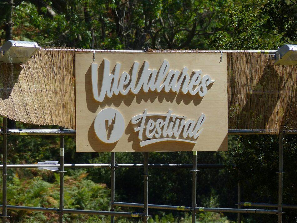 Lluvia de críticas a la edición de este año del Festival V de Valarés