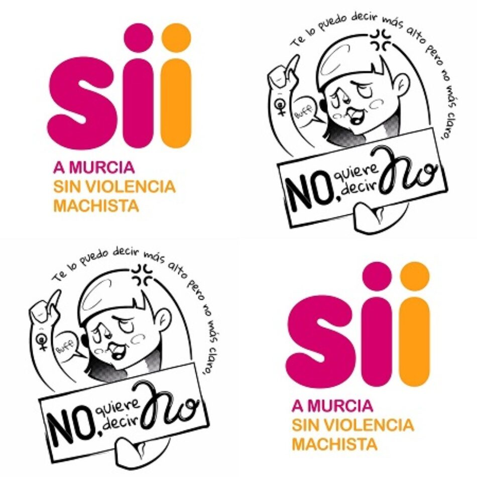 Cambiemos Murcia demanda al ayuntamiento de Murcia medidas contundentes contra las violencias machista