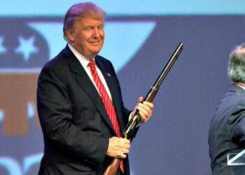 Trump concretará estrategia ante la guerra en Afganistán