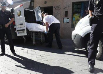 Ganar Alcorcón condena el asesinato de una mujer por la violencia machista