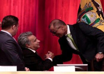Diputados de Alianza PAIS promoverán diálogo entre presidente y vicepresidente de Ecuador