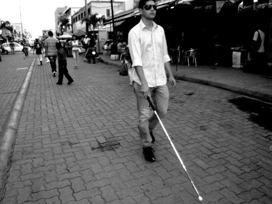 En 2050 se triplicará el número de personas ciegas en el mundo