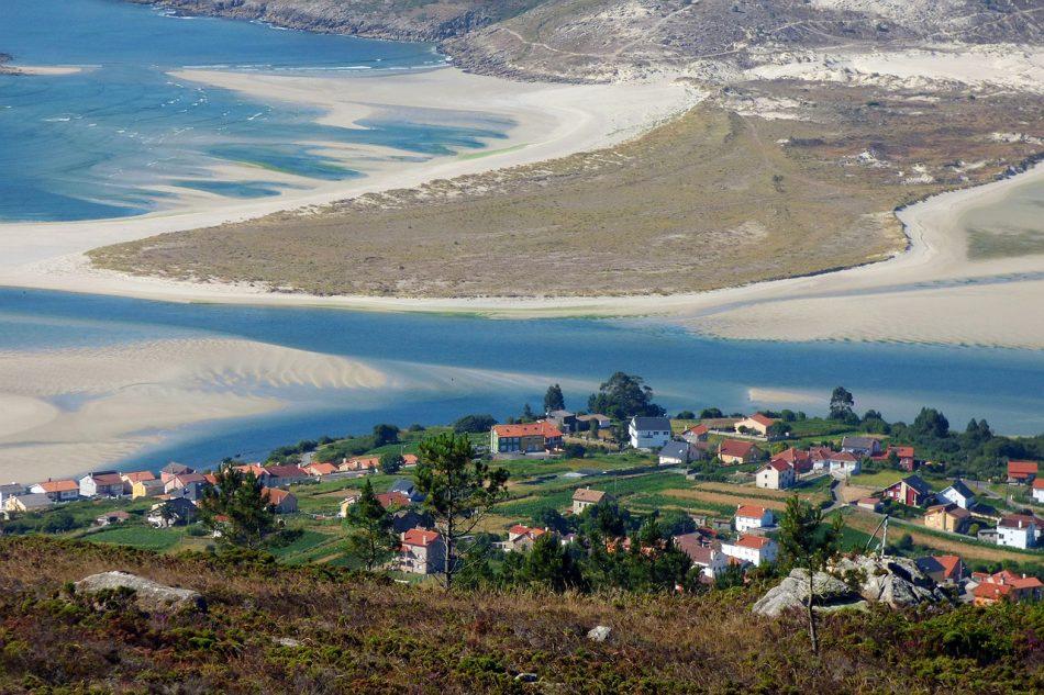 Equo Galicia actúa contra el nuevo proyecto eólico de Gas Natural Fenosa en la Costa da Morte