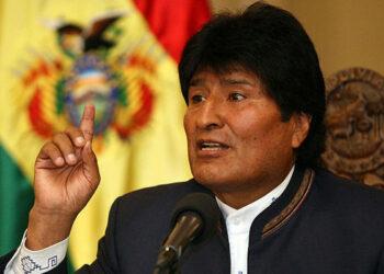 Bolivia: Evo sintetiza las agendas de tres siglos