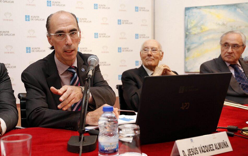 En Marea esixe a comparecencia do conselleiro de Sanidade para dar explicacións ante o novo ataque aos dereitos da cidadanía que supón o Anteproxecto de modificación da Lei sanitaria