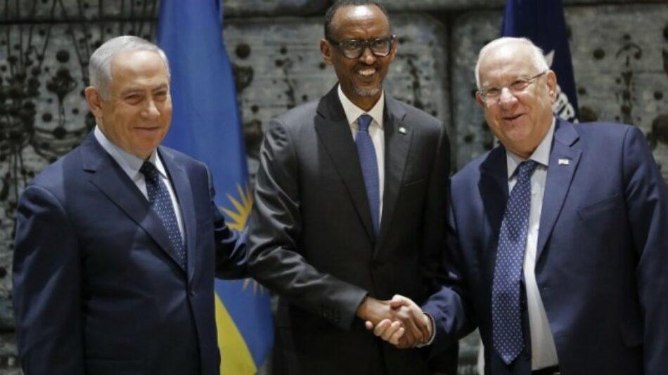 """Así es Paul Kagame, el hombre que mañana """"ganará"""" las """"elecciones"""" en Ruanda"""