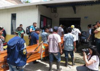Colombia. Asesinada integrante de la Mesa de Víctimas en el municipio de Rosas, Cauca
