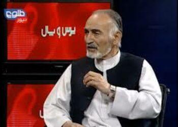 Afganistán espera la ayuda de Rusia para restablecer la paz en el país