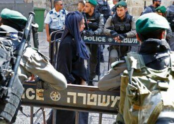 HRW denuncia las expulsiones de palestinos de Al Quds (Jerusalén)