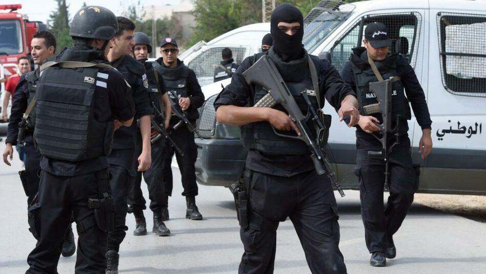 Más de 1.000 terroristas del EI entran en Marruecos y Túnez