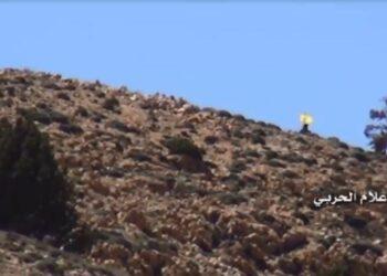 Hezbolá y el Ejército sirio inician ofensiva contra el EI en el Qalamún Occidental, junto a la frontera del Líbano