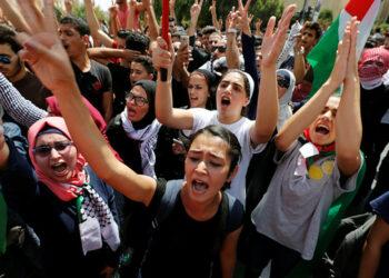 Jordania: Se expande la crisis con Israel