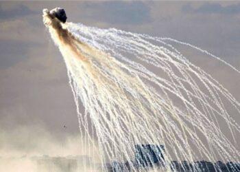 Aviones estadounidenses bombardean dos hospitales en Raqqa con bombas de fósforo blanco: al menos 30 civiles muertos