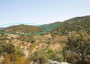 Las ONGs conservacionistas de Extremadura advierten que la mina de litio será una catástrofe ambiental para la ciudad de Cáceres y su entorno