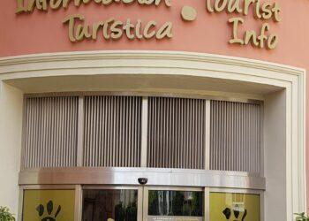 Cambiemos Murcia tacha de incomprensible que la Oficina de Turismo permanezca cerrada en agosto