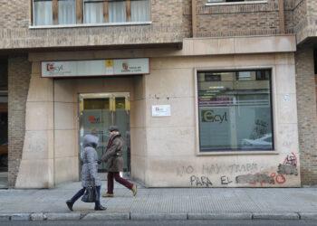 León en Común ve negativa la evolución del empleo en León