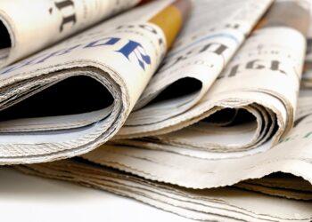 El tono desafortunado de algunos editoriales de prensa