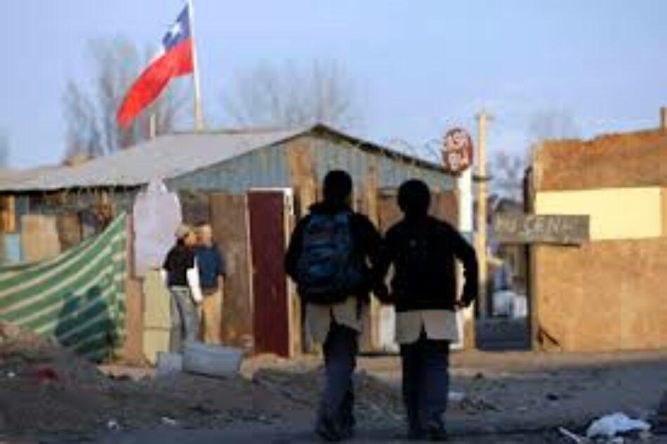 Chile número uno mundial en desigualdad del ingreso y en desprotección a l@s trabajador@s