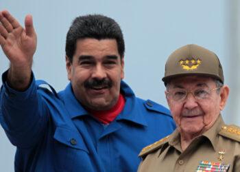 Carta de Raúl a Maduro: Cada golpe fortalece la unidad