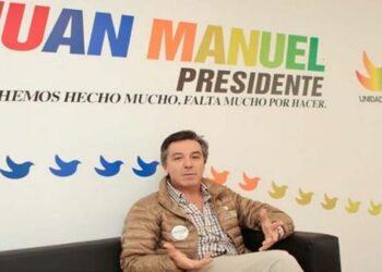 Acusan en Colombia a miembro de campaña Santos en caso Odebrecht