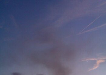Ecologistas denuncian un aumento de la contaminación del aire en Xixón