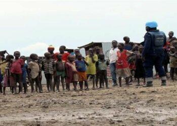 ONU afirma que hay cerca de un millón de sursudaneses en Uganda