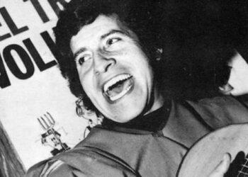 Archivo Víctor Jara: La campaña que busca una casa para centralizar la obra del autor
