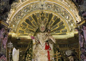 Granada Laica se opone a la concesión de la 'Granada de oro' a dos imágenes religiosas