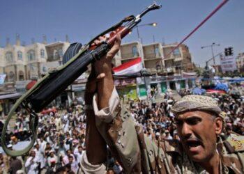 Yemen una pequeña guerra mundial