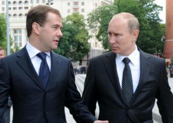 Más del 80% de los rusos respalda gestión del presidente Putin