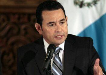 Convocan a paro nacional contra la corrupción en Guatemala