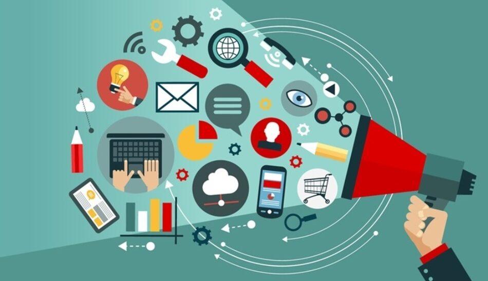 Marketing 360º: Todas las herramientas aprovechadas para un único fin