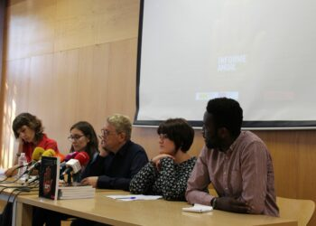 SOS Racismo exige una ley integral en materia de igualdad de trato y no discriminación