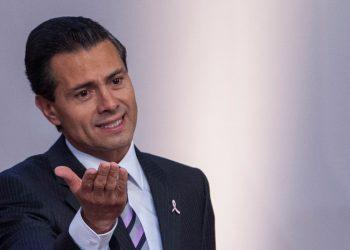 La corrupción cuenta y cuenta mucho: El lastre del Gobierno de Peña Nieto