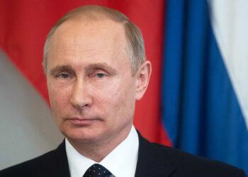 Putin: «Es erróneo e inviable el cálculo de la presión sobre Pionyang para resolver la crisis»
