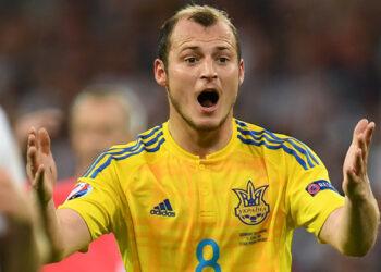 Un segundo club español rechaza al futbolista ucraniano Zozulya por sus «vínculos con el extremismo»