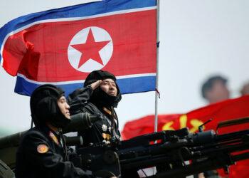 Putin: «La histeria militar en torno a Corea del Norte puede conducir a una catástrofe planetaria»