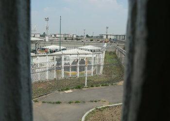 «Me enseñaron a obedecer a mi marido»: 13.000 mexicanas presas por ser 'mulas' del narcotráfico