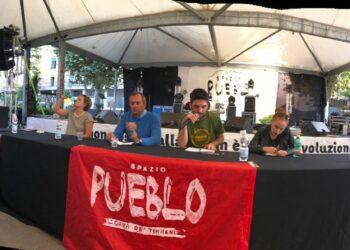 """Nápoles: """"Festival del Pueblo"""" retoma acuerdos de la Cumbre """"Todos somos Venezuela"""""""
