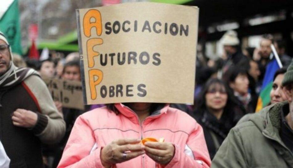 Chile inicia plebiscito ciudadano por el sistema de pensiones