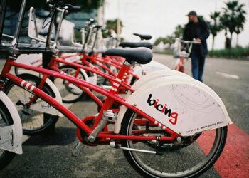 Se llega a un acuerdo en el conflicto del Bicing de Barcelona
