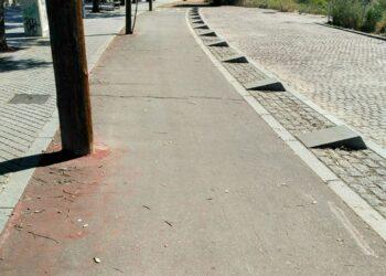 EQUO pide un plan integral de movilidad que integre la bicicleta de forma prioritaria