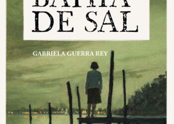 Gabriela Guerra Rey presenta Bahía de Sal en Madrid