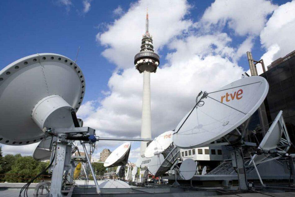 Rechazado el cambio del PP para elegir la cúpula de RTVE