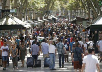 Se celebra el Día Mundial del Turismo ignorando los efectos de la masificación y precarización de este sector